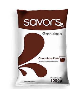 Chocolate Zero Savors 01 Kg