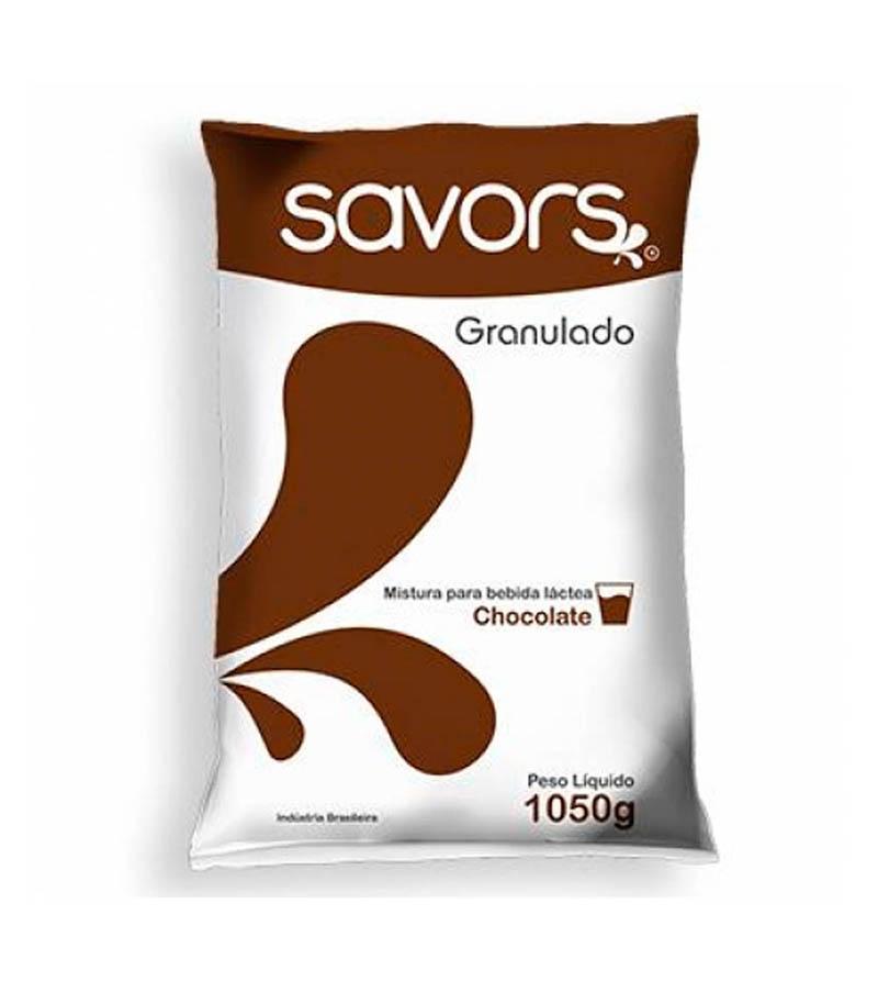 Chocolate com Leite Savors 01 Kg
