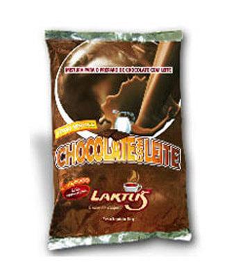 Chocolate com Leite - Pacote de 1 KG