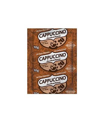 Sachês de Cappuccino Tradicional 10G
