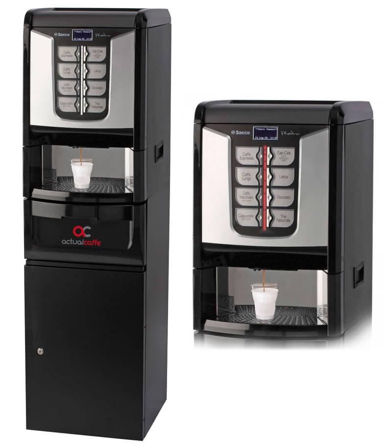 Máquina de café Phedra Expresso