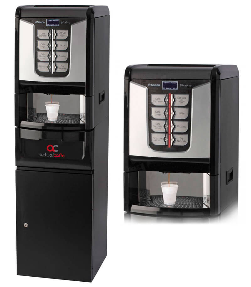 M�quina de caf� Phedra Expresso