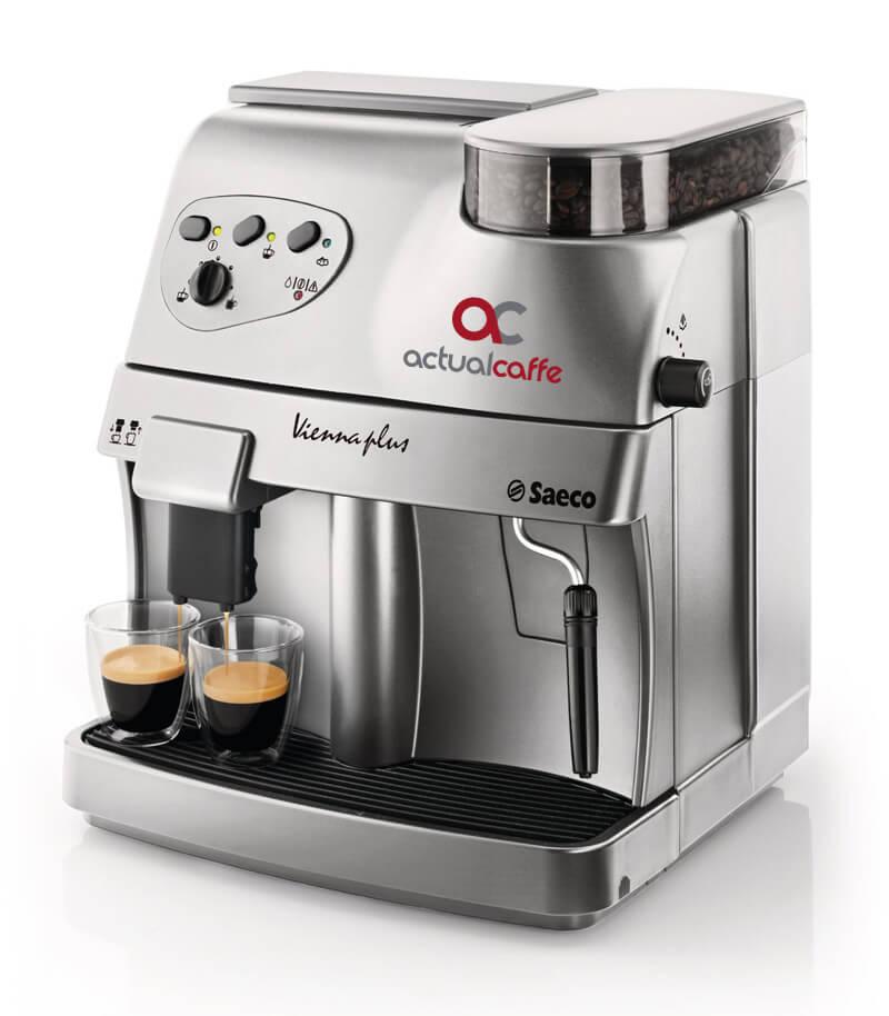 Máquina de Café Vienna