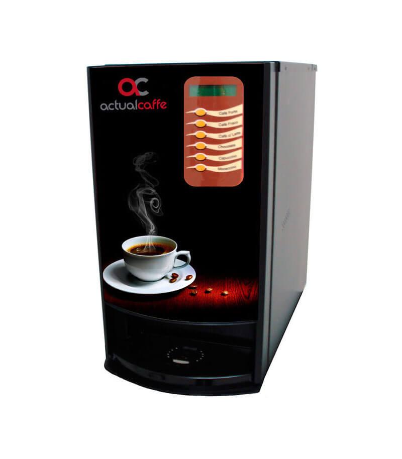 Máquina de café Duemila